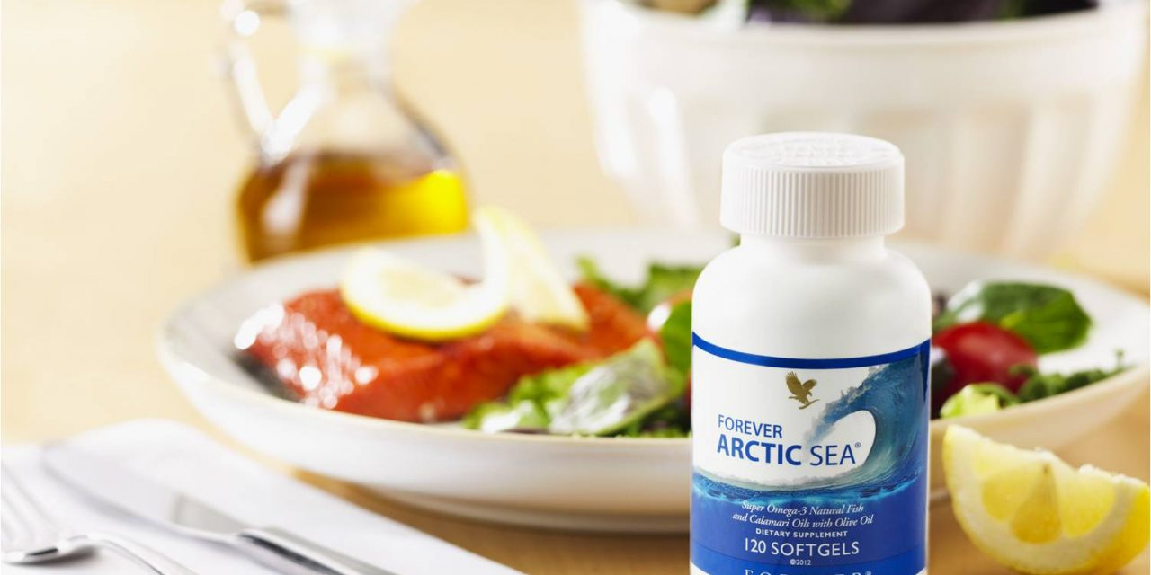 ARCTIC SEA – OMEGA 3 I 9 MASNE KISELINE