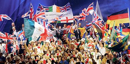 Global Rally 2015