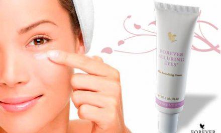 Forever Alluring Eyes – Revitalizirajuća krema oko očiju