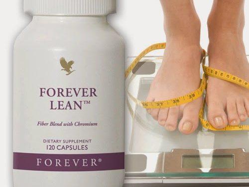 Forever Lean  –  skinite višak kilograma …