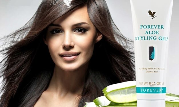 Forever Aloe Styling Gel