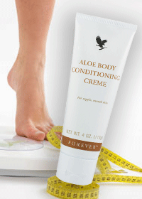 ALOE BODY CONDITIONING CREME – POTIČE POTKOŽNU CIRKULACIJU