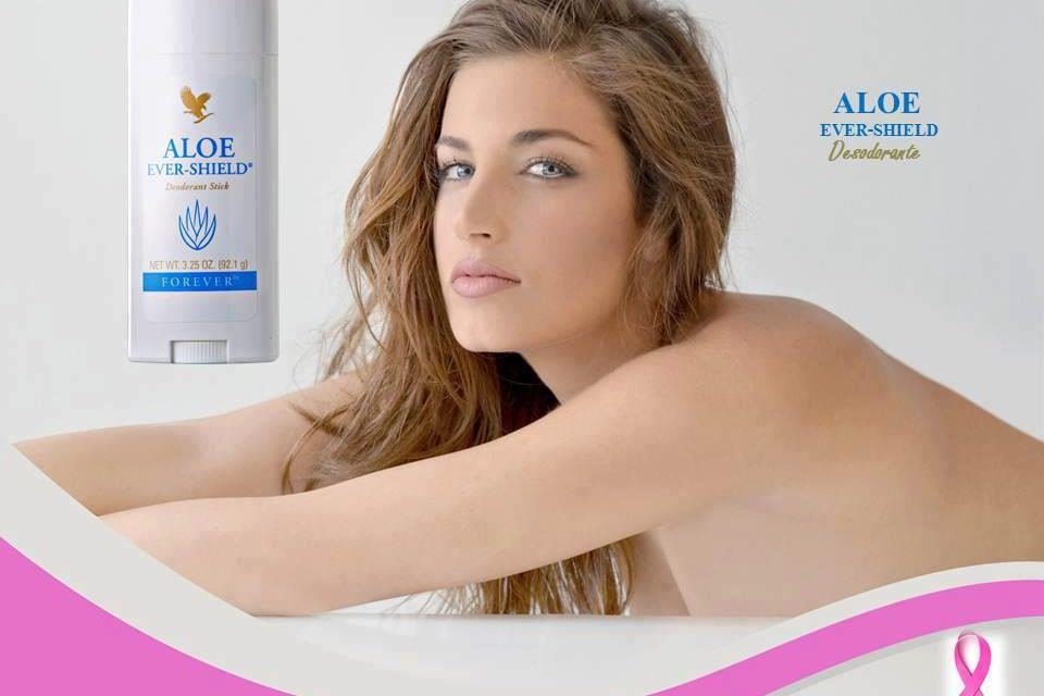 ALOE EVER SHIELD –  Dezodoran bez aluminijskih soli
