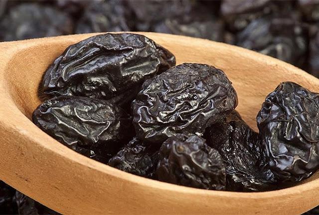 Šljiva za zdravlje crijeva i dobru probavu