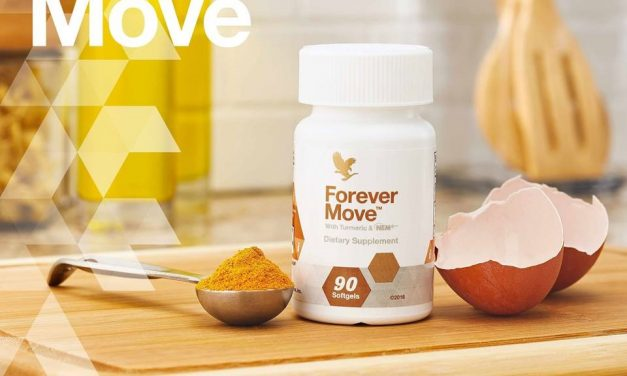 Forever Move – ESM Complex