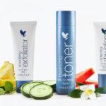 Targeted Skin Care – za ciljane rezultate !