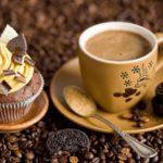 Kako nam kava pomaže !