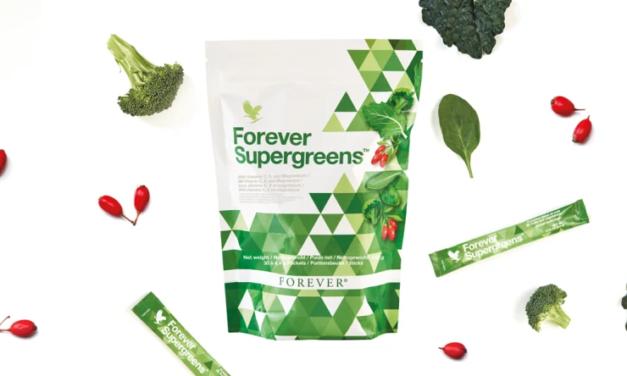 Supergreens