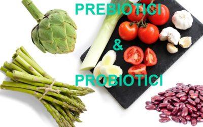 Dobre Bakterije – Prebiotici i Probiotici