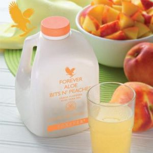 Aloe Peach