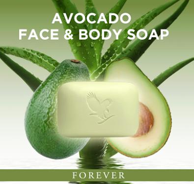 AVOCADO FACE & BODY SOAP – SAPUN OD MASLACA AVOKADA