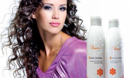 Sonya Volume Shampoo & Conditioner