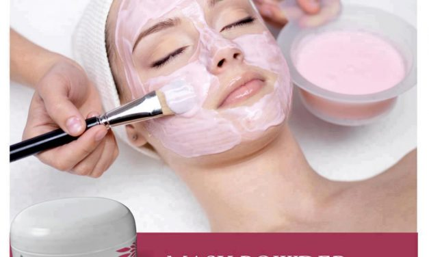 MASK POWDER – Maska za podmlađivanje i zatezanje kože