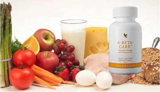A-Beta-Care – moćni antioksidans