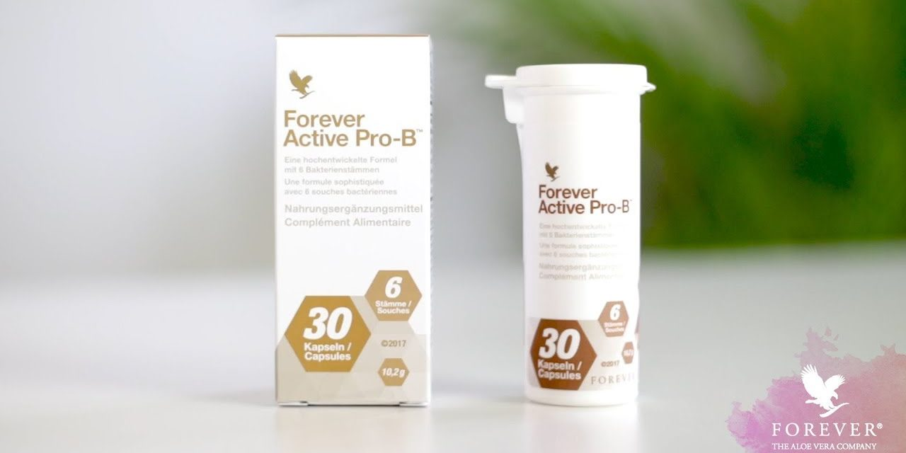Forever Active Pro-B