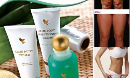 ALOE BODY TONING KIT – ANTICELULITNI PROGRAM