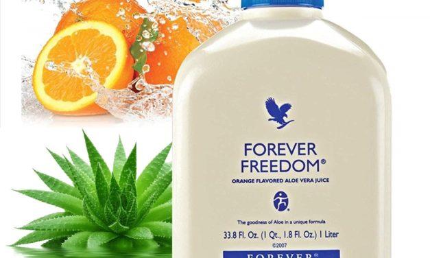FOREVER FREEDOM – za oštećene zglobove, kosti, ligamente …