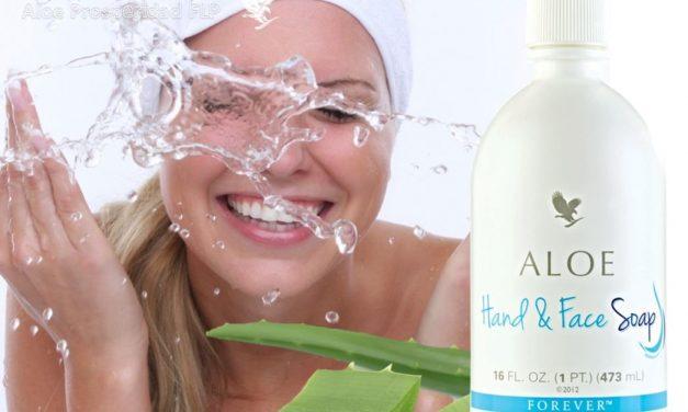 Aloe Liquid Soap – tekući sapun