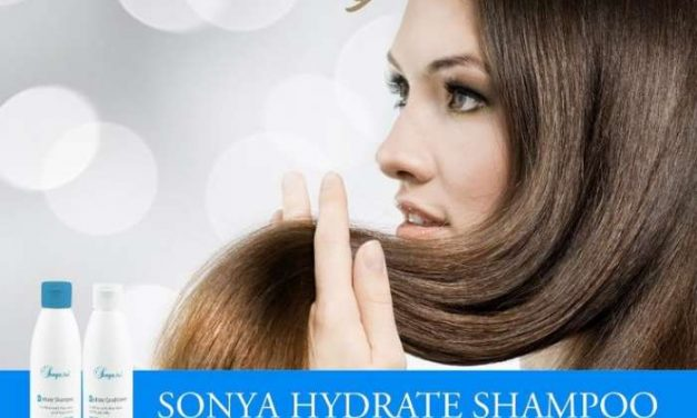 Sonya Hydrate Shampoo & Conditioner