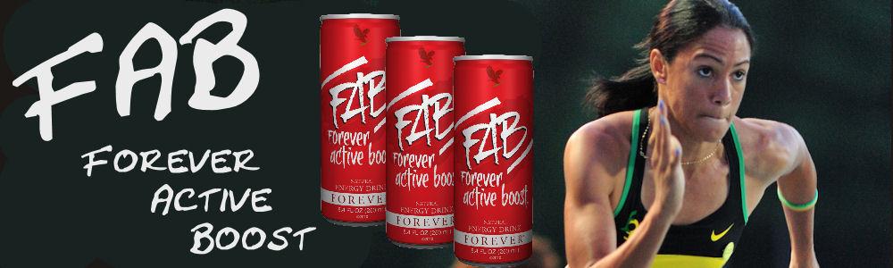 FAB – fantastičan energetski napitak