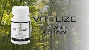 Vitolize men