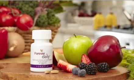 Forever Daily – kompleks 55 esencijalnih vitamina i minerala
