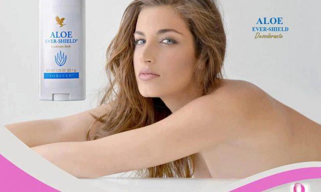 ALOE EVER SHIELD –  Dezodoran bez aluminijskih soli