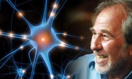 Brus Lipton doktor molekularne biologije – Moć Svjesti