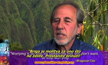 Brus Lipton doktor molekularne biologije – Novac i Energija