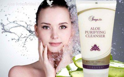 Sonya Aloe Puryfing Cleanser