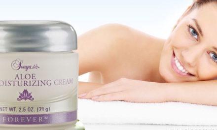 Sonya Aloe Deep Moisturizing Cream – za dubinsku hidrataciju