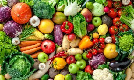 Najmoćnije sorte voća i povrća
