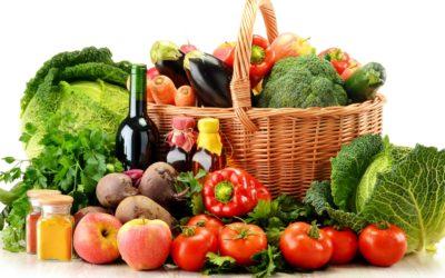 Hrana nas hrani i vibracijom!
