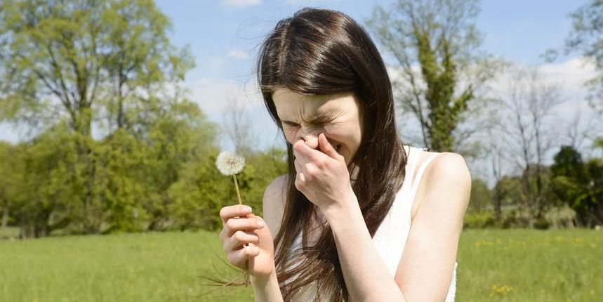 Alergije i alergeni
